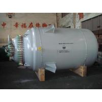 Buy cheap 0.8mm - 2 mm Glass Thickness chemical process reactor , industrial chemical reactors from wholesalers