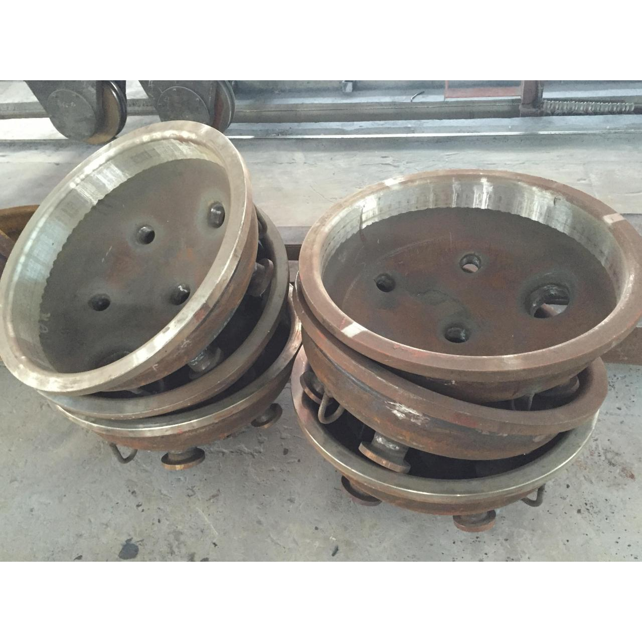 Buy cheap Corrosion resistance carbon steel reactor for chemical and pharmaceutical industry from wholesalers