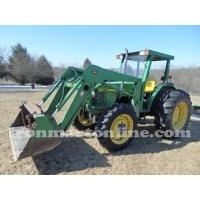 Buy cheap John Deere 5310 for Sale from wholesalers