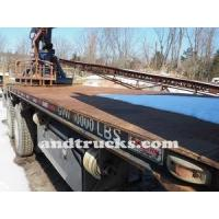 Quality Used Flatbed for Sale for sale