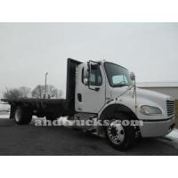 Quality Used Freightliner Flatbed Trucks for Sale for sale
