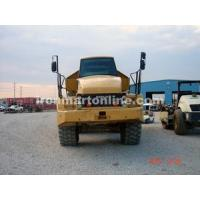 Buy cheap 2007 Caterpillar 740 Articulated Truck from wholesalers