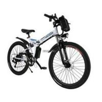 Quality The Best Portable Folding Electric Scooter Bicycles For Adults for sale