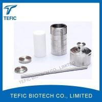 Quality 10~2000ml Teflon Lined Stainless Steel Autoclave Manufacturers, China 150ml Hydrothermal Autoclaves, for sale