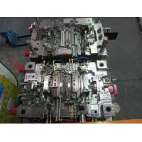 Quality Mirror Polishing Die Plastic Multi Cavity Mould For Cold Runner / Hot Runner System for sale