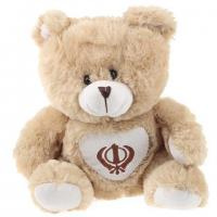 Buy cheap Cute lovely brown teddy bear from wholesalers