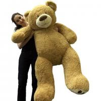 Buy cheap Huge life size plush teddy bear from wholesalers