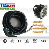 Quality Servo cable series Yaskawa Servo motor encoder cable ZSP CMM00 03 for sale