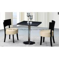 Quality High quality village table chair set for dining room for sale