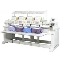 China 4 Head Multi Thread Embroidery Machine With Different Sizes Of Embroidery Hoops on sale