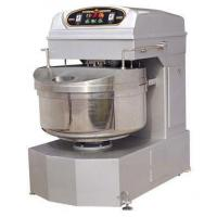 Quality Commercial Dough Mixer That Is Equipped with Dual-motor, Planet Gear and Spiral Stirre for sale