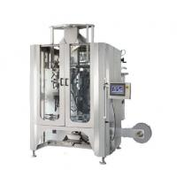 Quality China Quadro Vertical Packing / Packaging Machine with Zipper Applier for sale