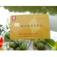 China Contactless chip cards on sale