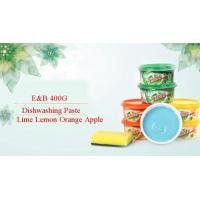 Buy cheap Four Colors E&B Dishwashing Paste For Clenaing Any Grease from wholesalers