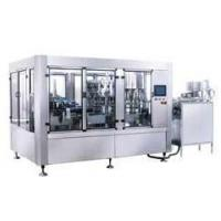 China Fully Automatic Bottle Filling Machine for sale