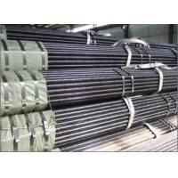 Quality Small Diameter Seamless Steel Tubes DIN 17175 15Mo3 13CrMo44 12CrMo195 ASTM A213 for sale