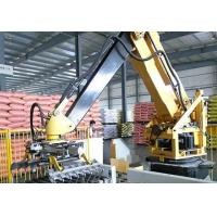 Quality Robotic Palletizing System for sale