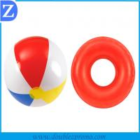 China inflatable pvc life ring on sale
