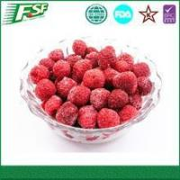 Quality wholesale IQF/Frozen raspberry in 2014 ,frozen chinese berry for sale