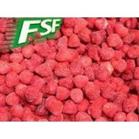 Buy cheap Frozen whole strawberry in bulk,frozen chinese berry from wholesalers