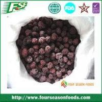 Buy cheap Frozen blackberry 2015 new crop from wholesalers