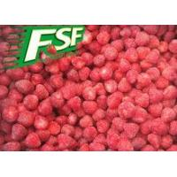 Buy cheap IQF whole strawberry , Frozen strawberry in 2015 from wholesalers