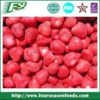 Buy cheap Best prices high quality Frozen Strawberry from wholesalers