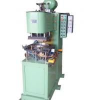 China Pressure lid Automatic Welder on sale