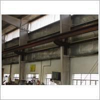 Buy cheap Gantry for Material Movement Along The Length Of Plant from wholesalers