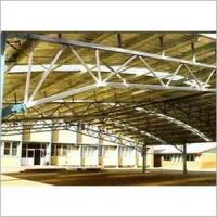 Buy cheap Industrial Trusses from wholesalers