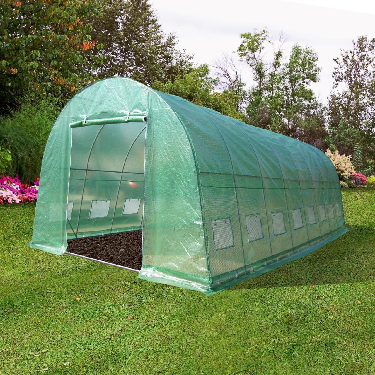 Buy cheap film polytunnel greenhouses supplies in china from wholesalers
