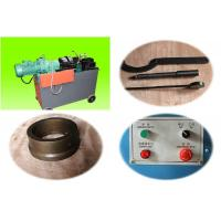 Buy cheap Three Roller Rebar Coupler Machine from wholesalers