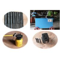 Buy cheap 380V Portable Rebar Coupler Machine , Easy Operation Rebar Thread Chaser Machine 1440 r/min from wholesalers