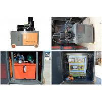 Buy cheap High Pressure Automatic Rebar Threading Machine Environmental Protection from wholesalers