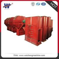 Quality ZBT- heavy duty chain Bucket Elevator for sale
