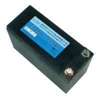 Quality 12V5Ah High Quality LiFePo4 Rechargeable Battery Pack for sale