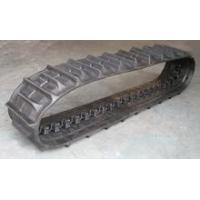 Quality Agricultural Rubber Track 400*90*46 combine harvester rubber track,kubota rubber track for sale