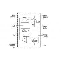 Buy cheap DC-DC Converter 0.8A Step-Up/Down Inverting Switching Regulator from wholesalers