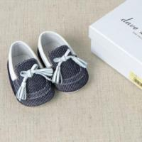 Quality baby shoes DB2387 davebella baby shoes for sale