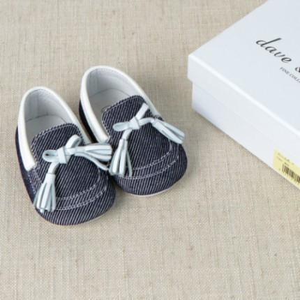 Buy baby shoes DB2387 davebella baby shoes at wholesale prices