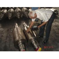 China Graphitic Cast Steel Roll on sale