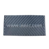 610x1220 Industrail Water Cooling Tower Honeycomb Pvc Fills