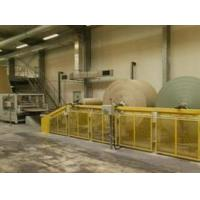 Buy cheap gypsum ceiling board production line from wholesalers