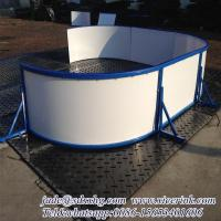 China ICE RINK on sale
