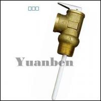 China Temperature and Pressure Valve Heating Tank on sale