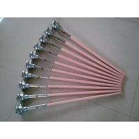 Buy cheap Furnace S/B/R Type High Temperture Thermocouple from wholesalers