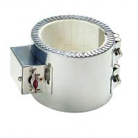 Buy cheap Barrel Ceramic Band Heater Manufacturer for Extruder from wholesalers