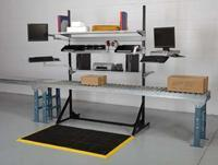 Over Conveyor Tables MS-1302