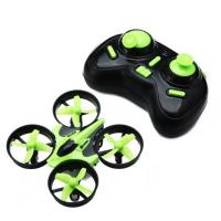 Buy cheap E010 Mini Quadcopter 2.4G 4CH 6 Axis RC Model RTF from wholesalers