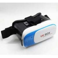 Quality Wholesales Smartphone Gadgets Virtual Reality 3D Glasses for sale